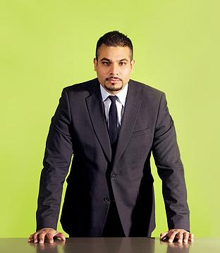 Rehan Khalil