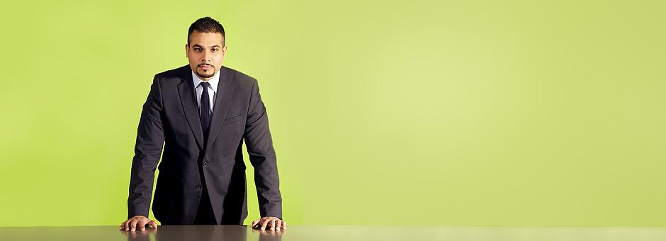 Rehan Khalil Lawyer